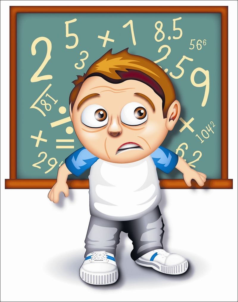 Math Review… | A Dad First